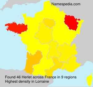 Herlet