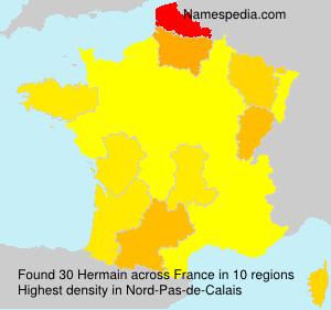 Hermain
