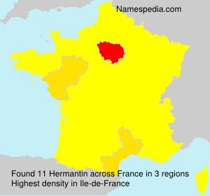 Hermantin
