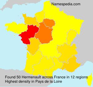 Hermenault