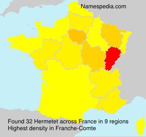 Hermetet
