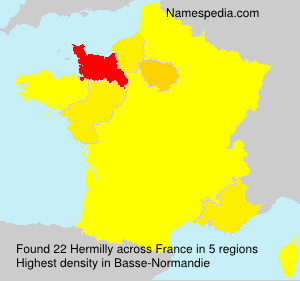 Hermilly