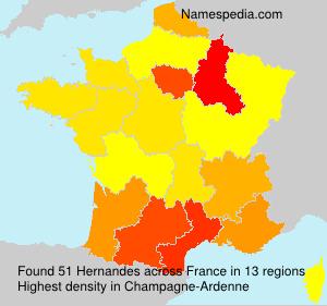 Hernandes
