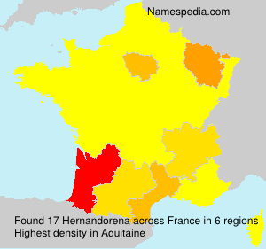 Hernandorena