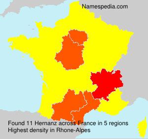 Hernanz