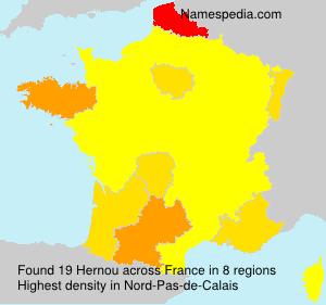 Hernou