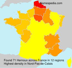 Hernoux