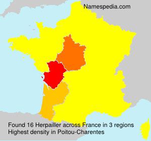 Herpailler