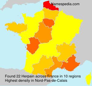 Herpain