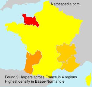 Herpers