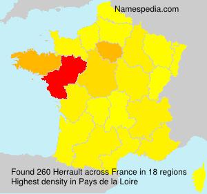 Herrault