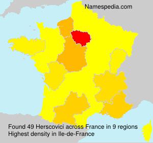 Herscovici