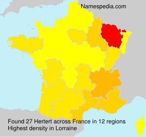 Hertert