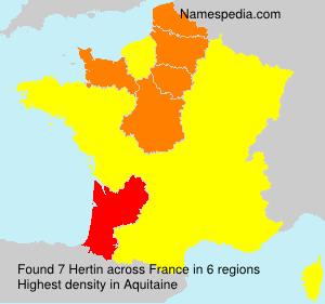 Hertin
