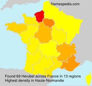 Herubel