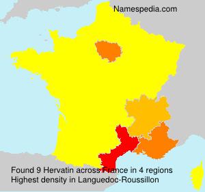 Hervatin