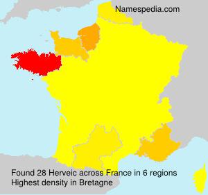 Herveic