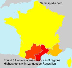 Hervera