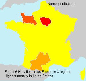 Herville