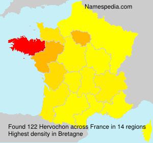 Hervochon