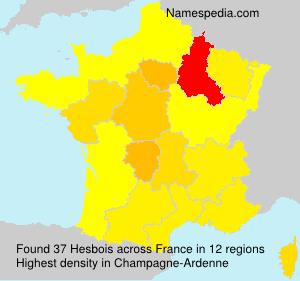 Hesbois