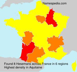 Hesemans