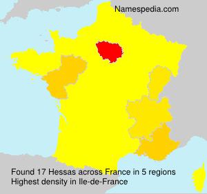 Hessas