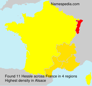 Hessle