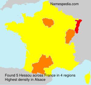 Hessou