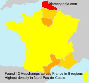 Heuchamps