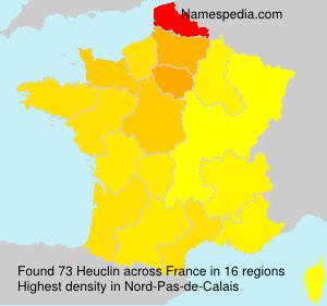 Heuclin