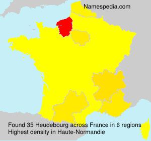 Heudebourg