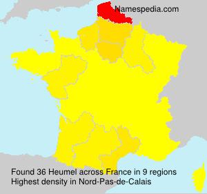 Heumel