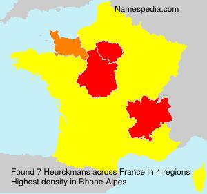 Heurckmans