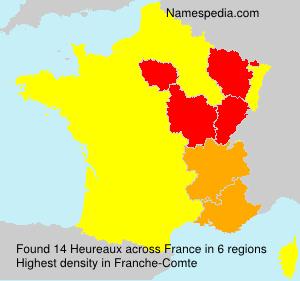 Heureaux