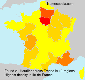 Heurlier