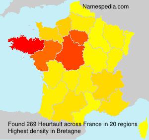 Heurtault