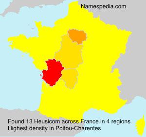 Heusicom