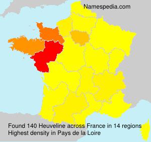 Heuveline