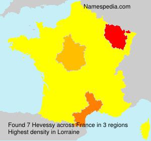 Hevessy