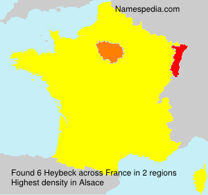 Heybeck