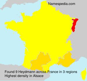 Heydmann
