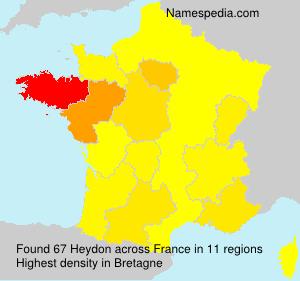 Heydon