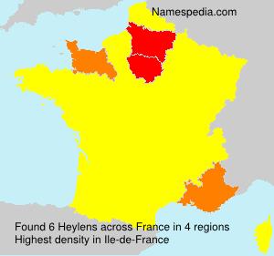 Heylens