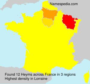 Heyms