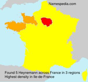 Heynemann