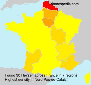 Heysen