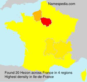 Hezon