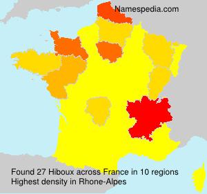 Hiboux - France