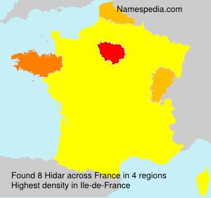 Hidar
